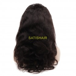 LACE FRONTAL RAIDE 12""