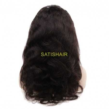 LACE FRONTAL RAIDE 18""