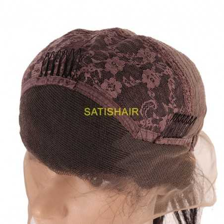 """LACE FRONTAL RAIDE 10"""""""