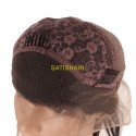 Full lace Wigs ondule