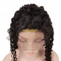 Full lace Wigs ondule