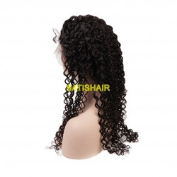 Full lace wigs Deep 12""