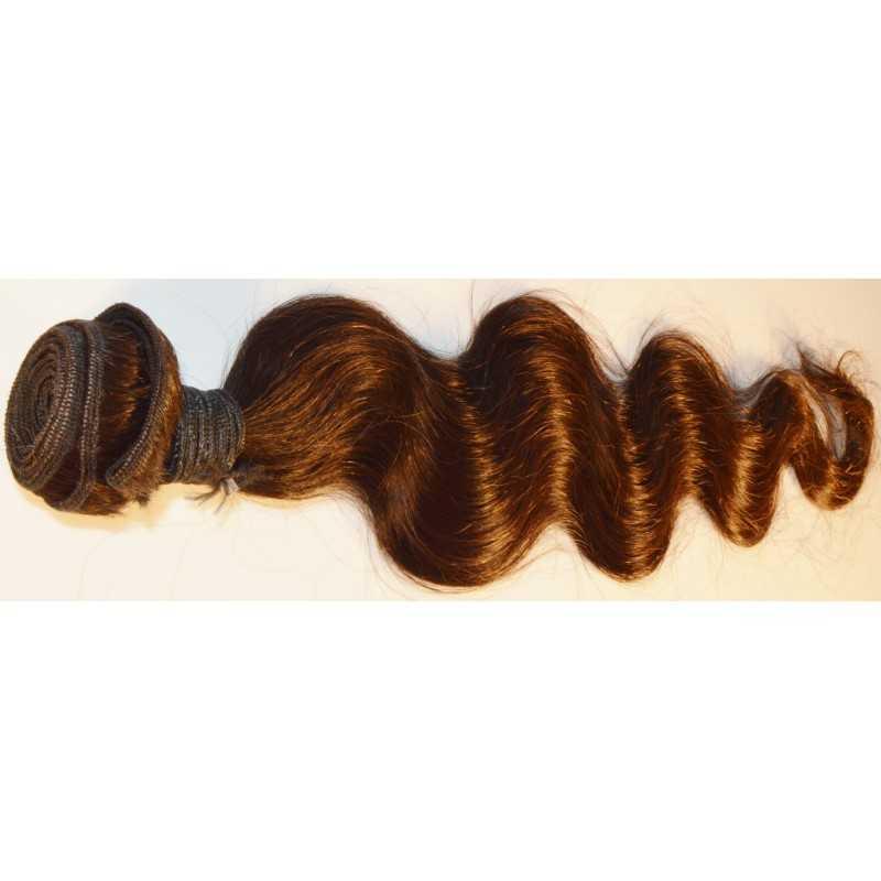 Lot de 3 paquets 22pouce - ondulé remy hair tissage brésilien big wave