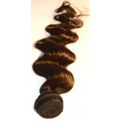 Lot de 3 paquets 24 pouce - ondulé remy hair tissage brésilien big wave