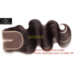 Lot de 3 paquets 14 pouce - ondulé remy hair tissage brésilien big wave