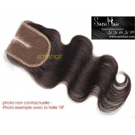 Lot de 3 paquets 20 pouce - ondulé remy hair tissage brésilien big wave