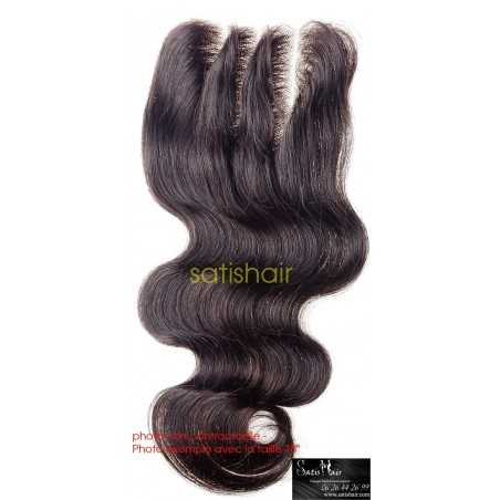 Lot de 3 paquets 22pouce - ondulé remy hair tissage brésilien big wave