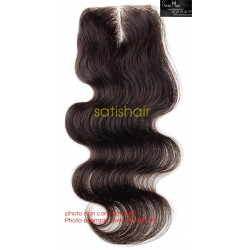 Lot de 3 paquets 34 pouce - ondulé remy hair tissage brésilien big wave