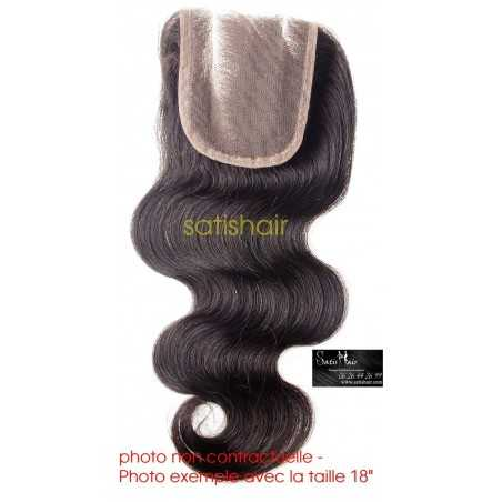 tissage indien big wave 16 pouce