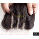 tissage indien big wave 22 pouce