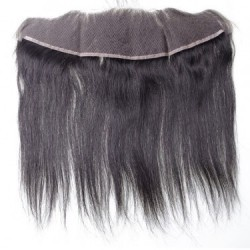 LACE FRONTAL RAIDE 14""