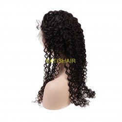 Full lace wigs Deep 16""