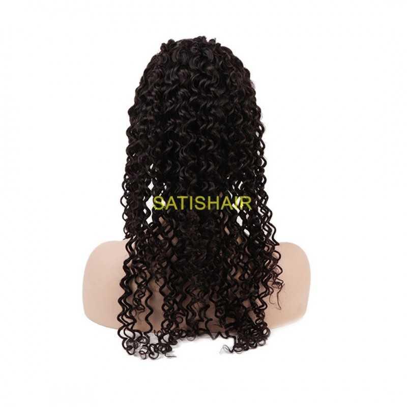 LOT Exceptionnel Curly REMYHAIR- 3 Paquets de 10 A 18 Pouce + 1 paquet de Lace closure 10 à 18 Pouce