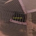 """LOT Exceptionnel 12"""" Raide Remyhair- 3 Paquets de 12 Pouce + 1 paquet de Lace closure 12"""